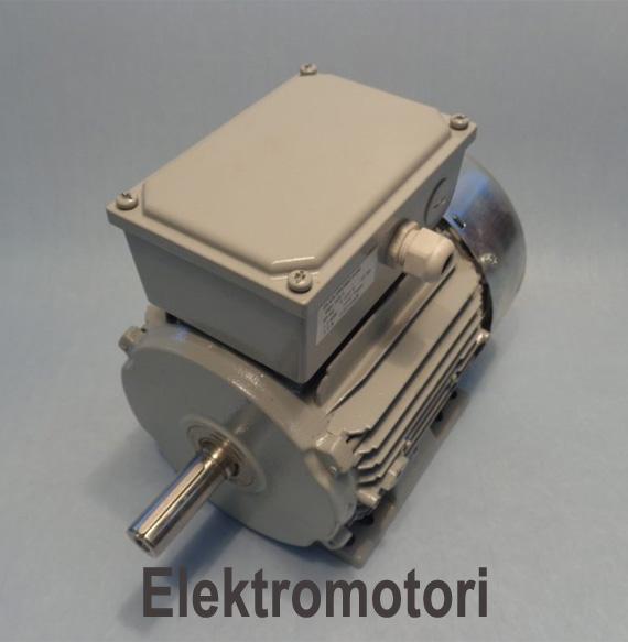 Emat Elektromotori