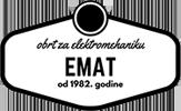 Emat Logo